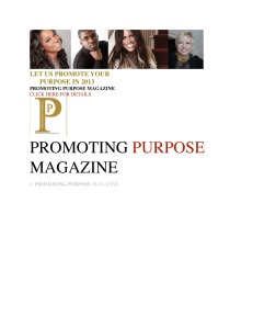My article interview with Patricia Leigh