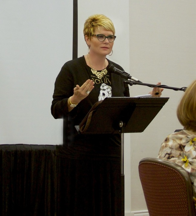 ReAnn Speaking Christian Authors Guild 4