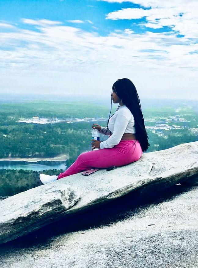 Stone Mountain Girl