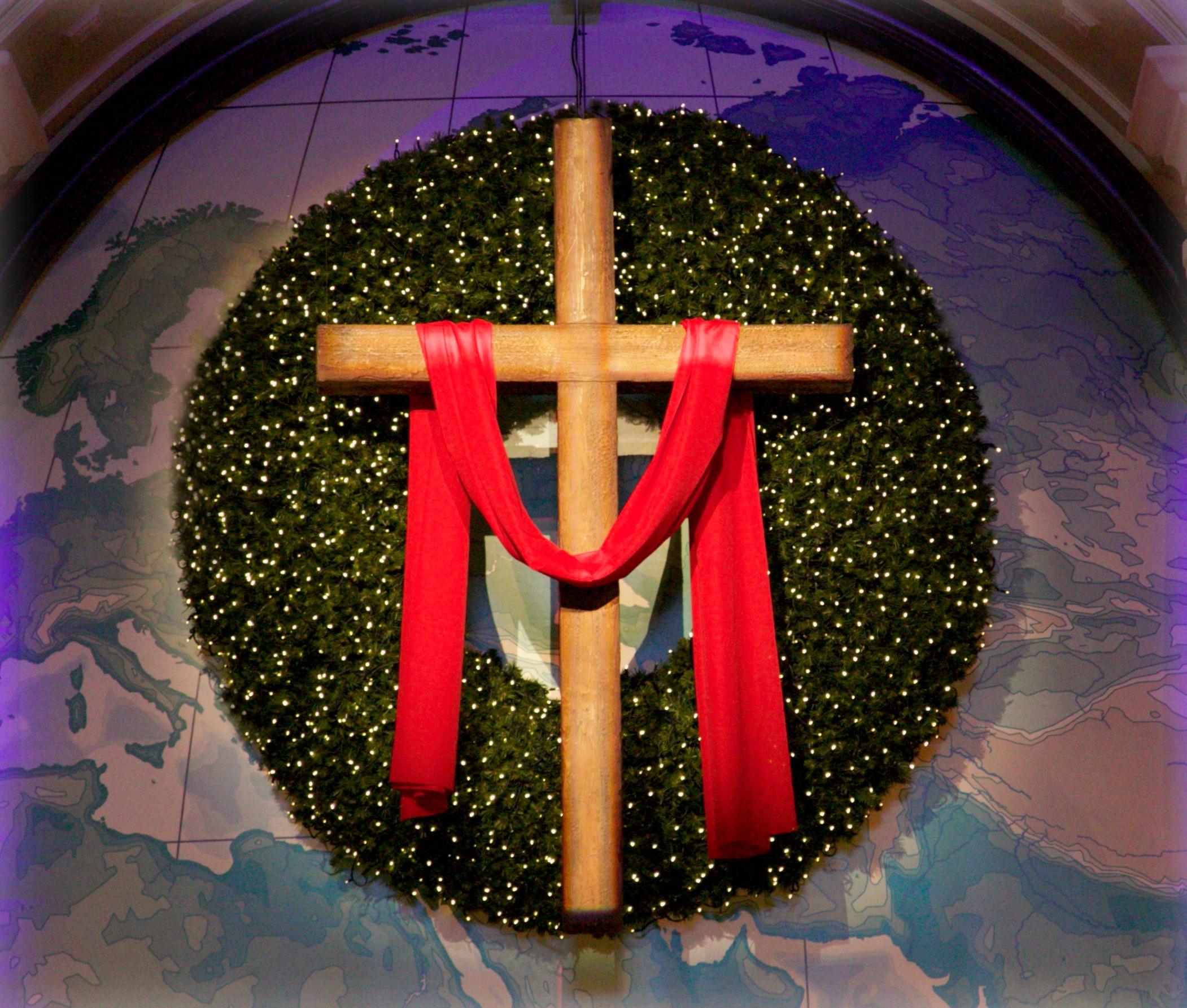 Christmas 2019 Dr. Stanley First Baptist Atlanta 1